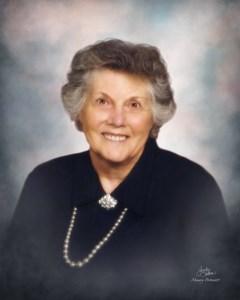 Wanda McKinley  Shepherd
