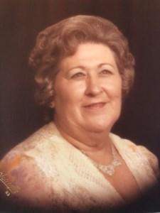 Wanda J.  Hammel