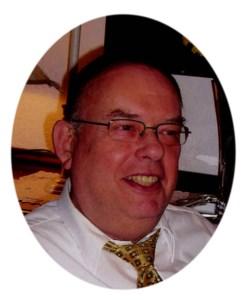 Reverend John Charles  Ferrier
