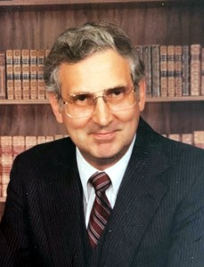 Erwin P.  Mueller