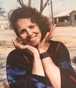 Bonnie Rae  Chapman