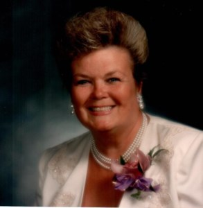 Helen Virginia  Kinnick