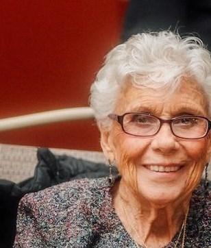Helen Irene  Robinson