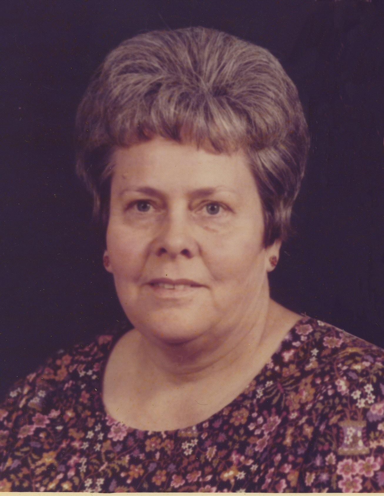 Mary Maxine McDow Obituary - Wichita, KS