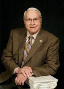 Harold Herbert  Garrett
