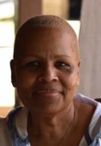 Vickie Armstrong  Benson