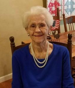 Edna  Ward