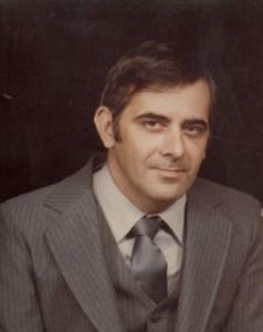 Norman D.  Durden