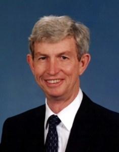 Col. Wilbur L. Mehaffey,  USAF, Ret.