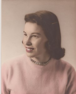 Barbara Stone  Bowlin