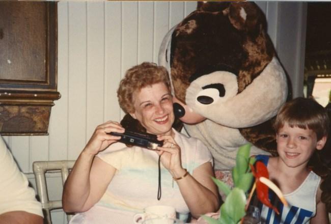 Geraldine Mae Spano Obituary - Chicago, IL