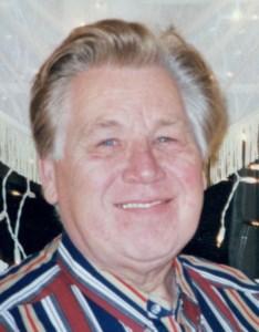 Egon Joseph  Reichert