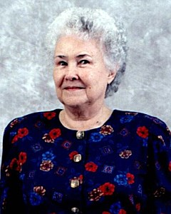 "Mrs. Sarah ""Betty"" Elizabeth  (Jernegan) Neal"