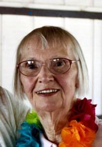 Louise Marie  Serfas