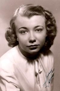Margaret Lee  Lupton