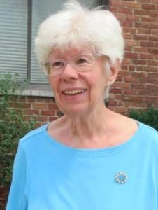 Kathleen Clare  Horan