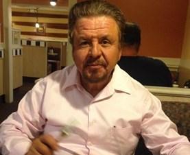 Jose Cedano
