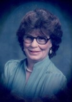 Shirley Evans
