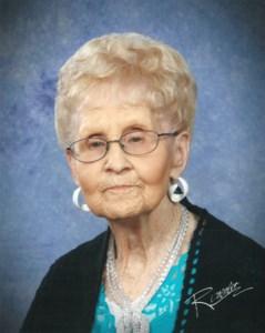 Ruby Gladys    Carlson