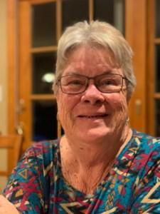 Margaret M.  Milillo