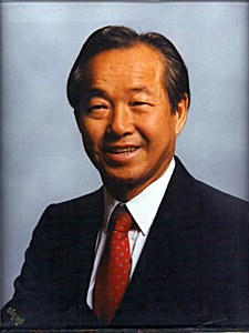 Henry  Ong Jr.