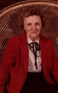 Patricia C.  Bess