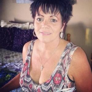Nancy Theresa  Carr