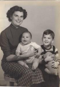 Doris E.  Brown