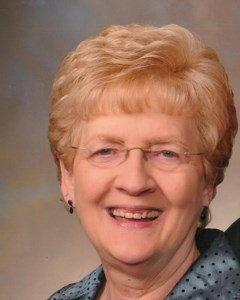 Beverly Ann  Horrall