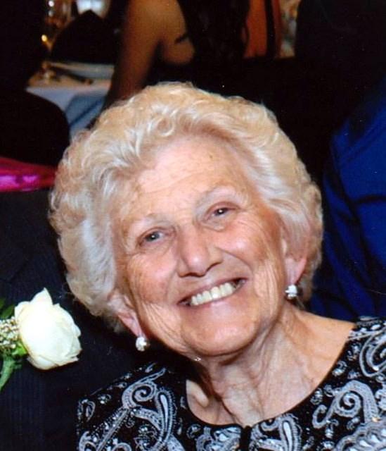 Marian Doris  Dunn