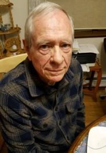 Gerald Lee  Moody