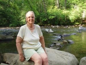 Harriet Lillian  Wehner