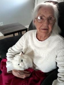 Betty Lou  McKenzie