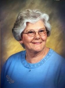Bernice  Bailey
