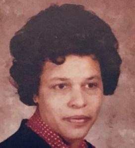 Barbara Williams  Blakey