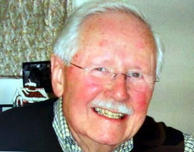 John A.  Roy