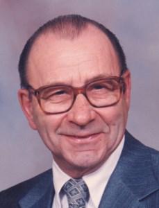 Earl F.  Walters