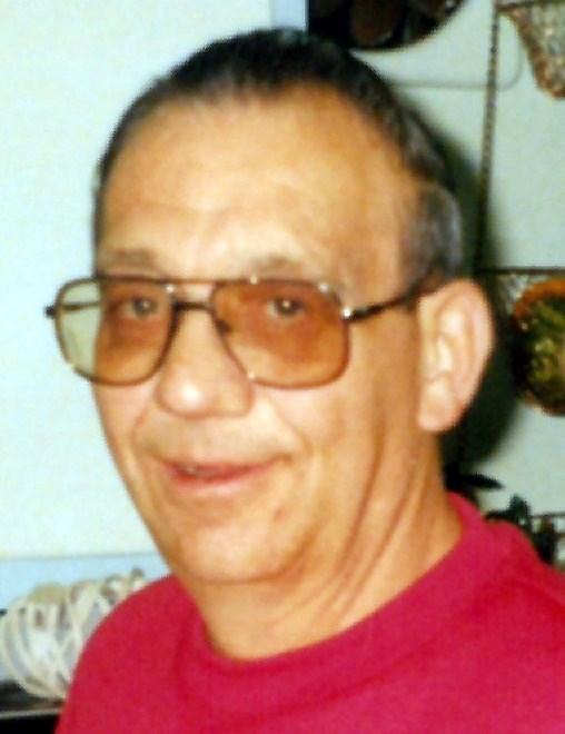 Sam A.  Funich Sr.
