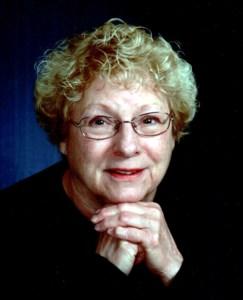 Lynn Mary  Sherrick