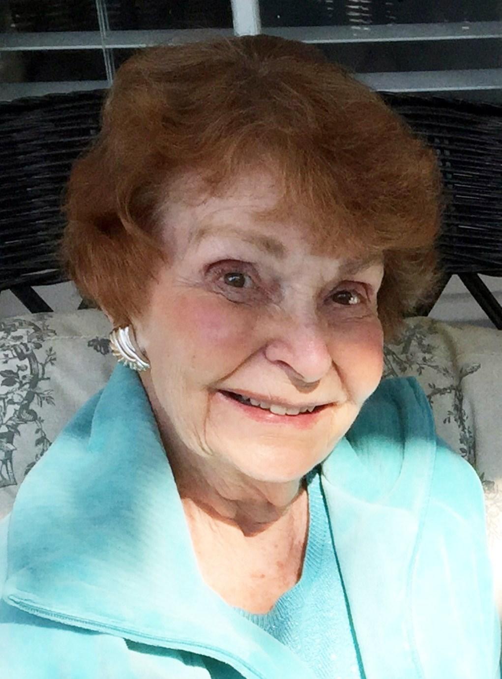 Barbara Jo  Lord