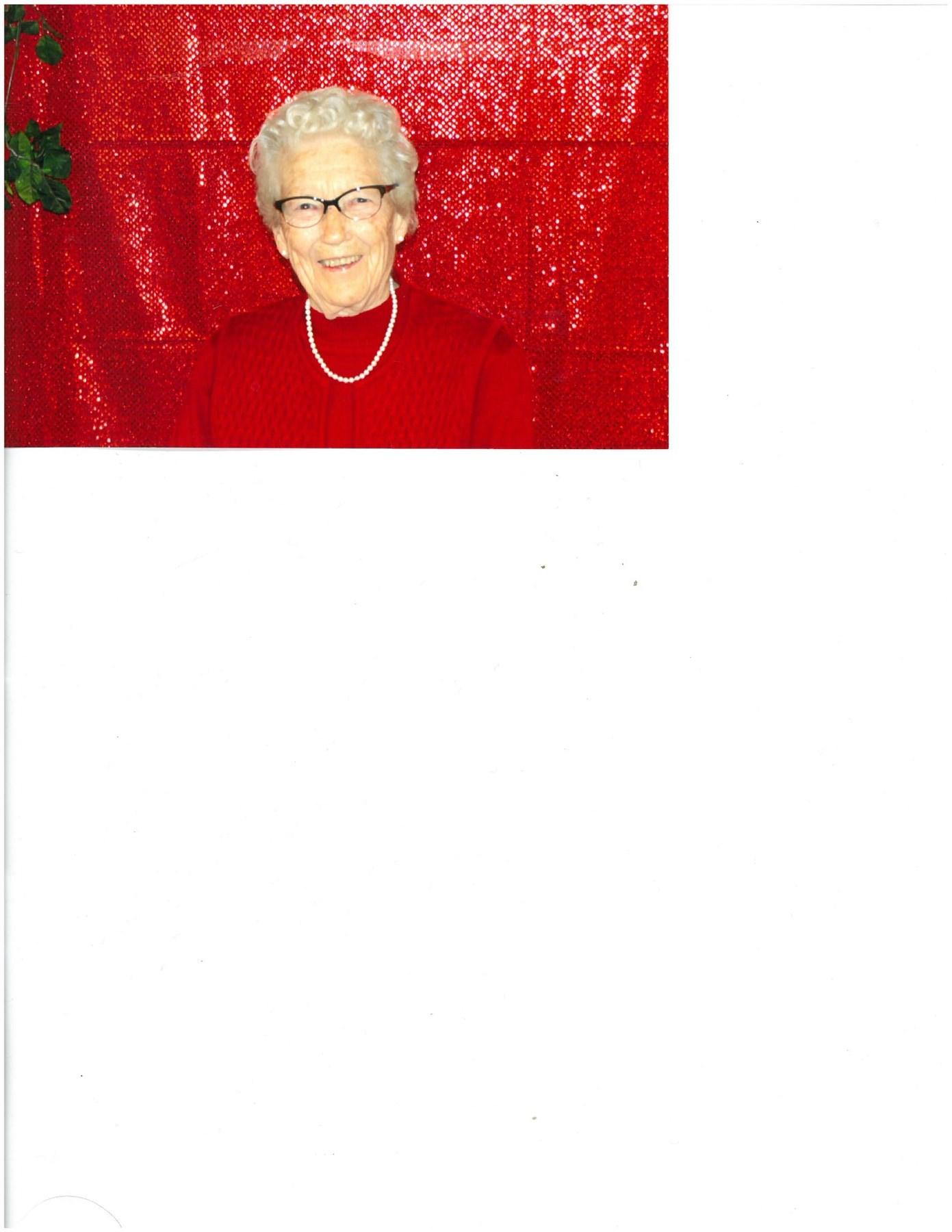 Ethel G.  Mirts