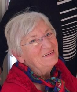 Alice Rosemund  Spach