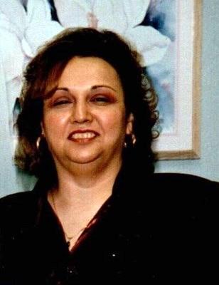 Cynthia Mazon