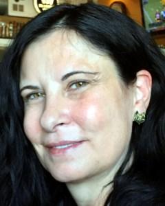 Amy Kathryn  Fine