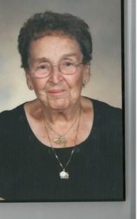 Dorothy Schaefer