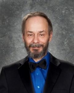 Roderick Lawrence  DuHamel