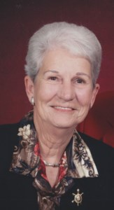 Margeret Marie  Nalley