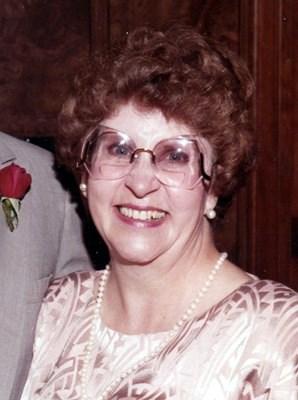 Martha McKissack