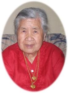 Rose Yim Moy  Leung
