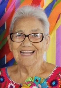 Maria Santos Garcia  Franco